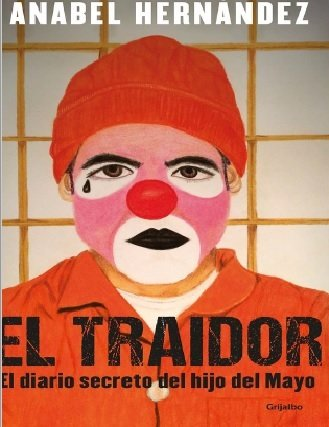 el traidor anabel hernandez epub gratis